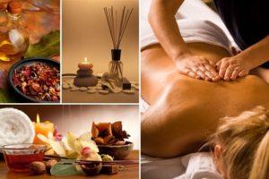 Massage Relaxant Profond