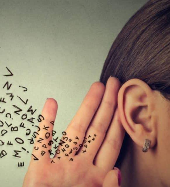 ecoute et communication
