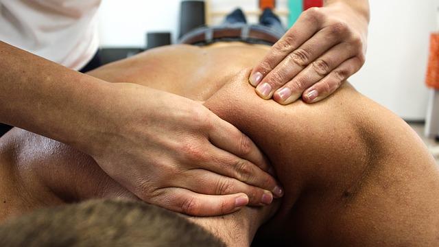 Massage Tui-Na