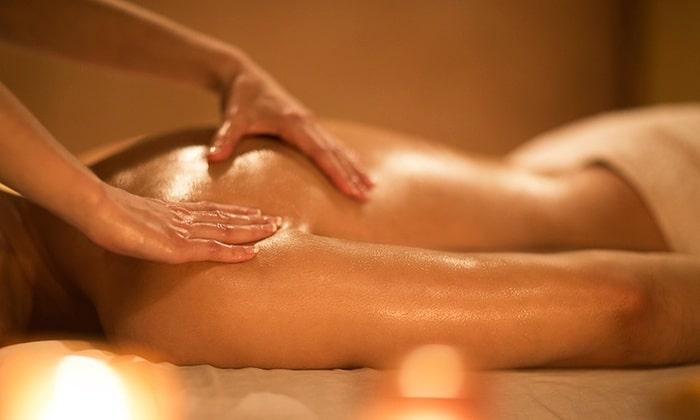 Massage Somato-Relaxologie