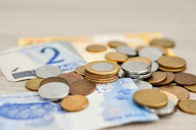 Billets et Monnaie en vrac